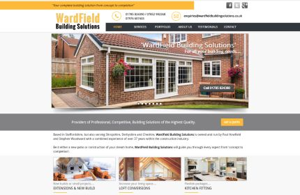 Wardfield Building Solutions