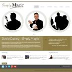 Simply Magic - Magician David Oakley