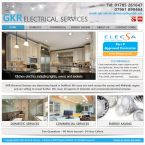 GKR Electrical Services