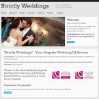 strictly weddings